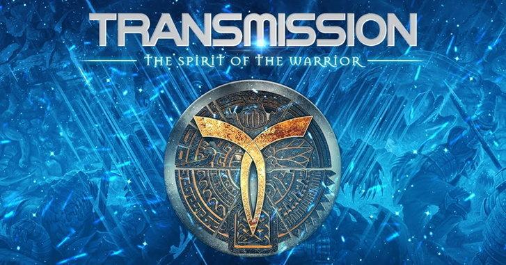 Transmission ชวนสายแทรนซ์แดนซ์กระจายทั้งวีคเอนด์