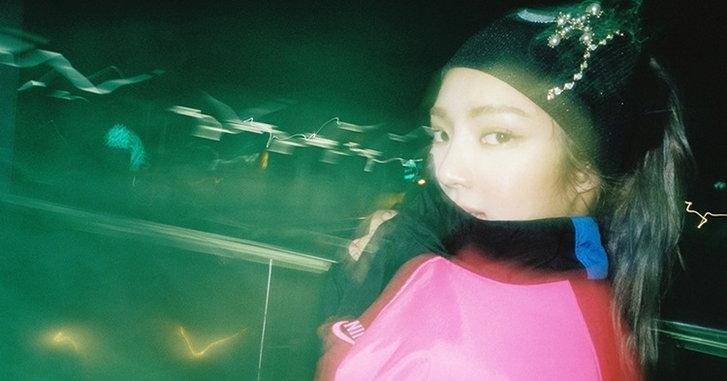 "Hyoyeon จาก Girls' Generation ส่งเพลง ""Sober"" พร้อมบทบาทใหม่ ""DJ HYO"""