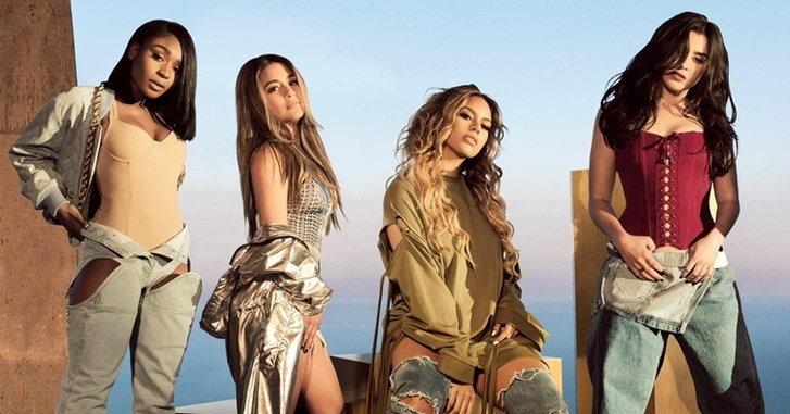Fifth Harmony ประกาศพักวงแบบไม่มีกำหนด หลังจบทัวร์คอนเสิร์ตปีนี้