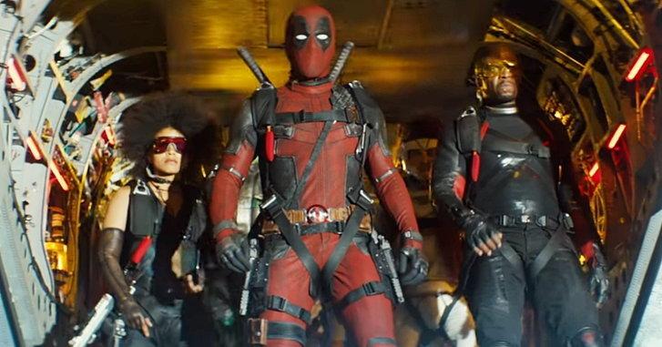 """อัลบั้มเพลงสกอร์ Deadpool 2 เป็นอัลบั้มแรกที่มีป้ายเตือน """"ผู้ปกครองควรแนะนำ"""""""