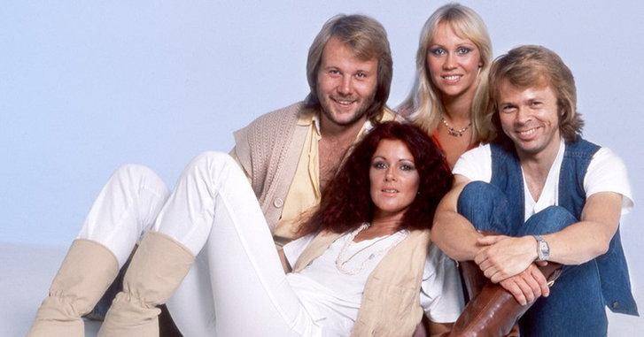 ABBA กลับมาปล่อยเพลงใหม่ครั้งแรกในรอบ 35 ปี