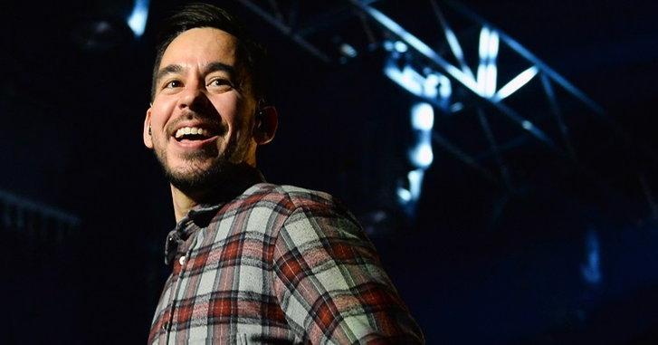 Mike Shinoda จาก Linkin Park คอนเฟิร์มเอง! มาไทยแน่ 9 ส.ค. นี้