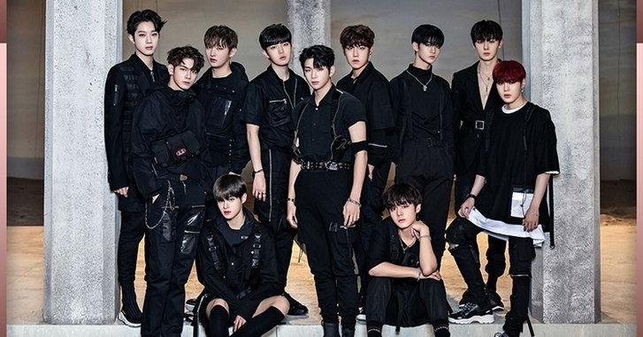 Wanna One สุดฮอต! คอนเสิร์ตใหญ่ครั้งแรกในเมืองไทยเต็มทุกที่นั่ง