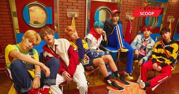 """BTS กับความสำเร็จในวงการเพลงอเมริกา ที่เริ่มด้วยคำว่า """"แตกต่าง"""""""
