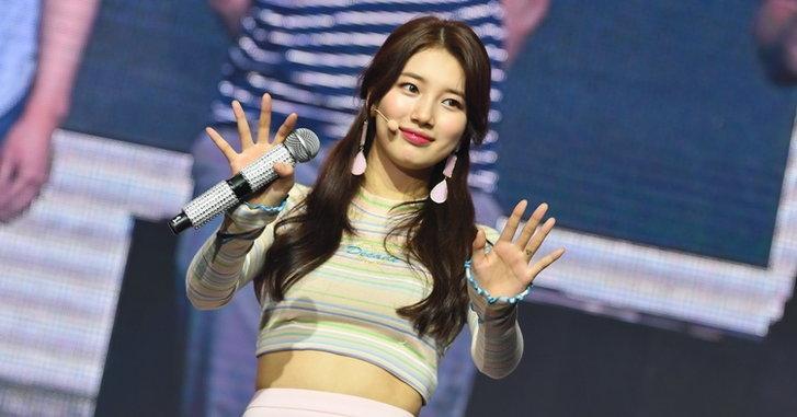 """แฟนไทยเทใจให้ """"ซูจี"""" ใน 2018 SUZY Asia Fan Meeting Tour 'WITH' in Bangkok"""
