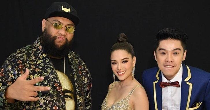 ฟักกลิ้ง ฮีโร่ เล่าความรู้สึกกลัว หลังได้รับโอกาสให้โชว์บนเวที Miss Universe Thailand 2018