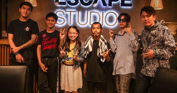 เหล่าศิลปิน Show Me The Money Thailand ส่งพลังให้ทีมหมูป่าผ่านเพลง Stay Together, Strong Together