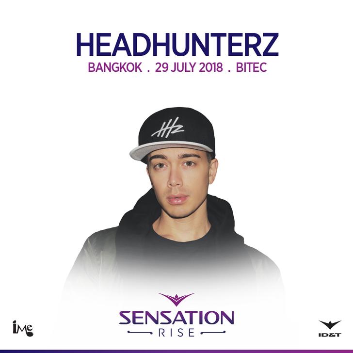 headhunterz-