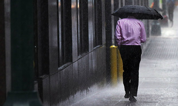 10 เพลง เหงาจริงๆ ตัวฉัน ในวันฝนพรำ