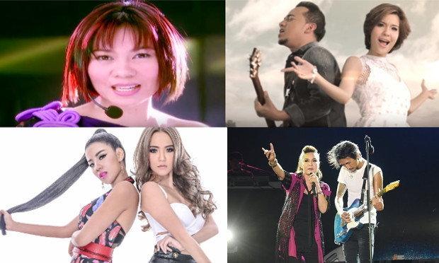 เจาะตำนาน!! 5 โปรเจ็ค เพลงลูกทุ่งหมอลำปะทะเพลงไทยสากล!!