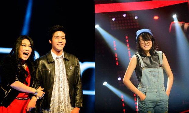 ย้อนอดีต!! 6 การแสดงรอบ Knock-Out ในตำนานเดอะวอยซ์ไทย