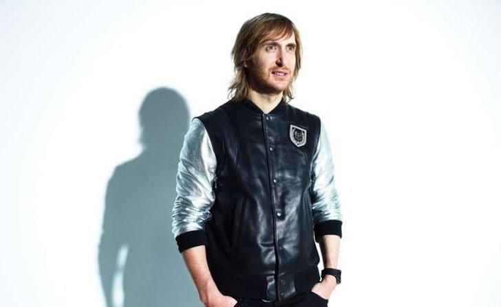 10 เพลงแดนซ์สุดมันคุ้นหูชาวไทยจาก David Guetta