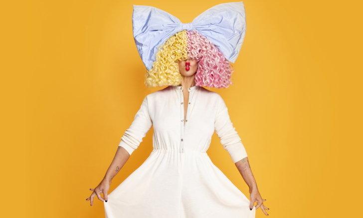 """Sia"" ปล่อยเพลง ""Together"" เพลงเด่นจาก Motion Picture ""Music"""