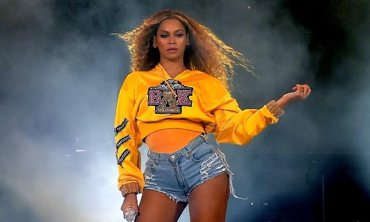 """""""Beyoncé"""" อัดคลิประบายความรู้สึก เรียกร้องความยุติธรรมหลัง """"George Floyd"""" เสียชีวิต"""