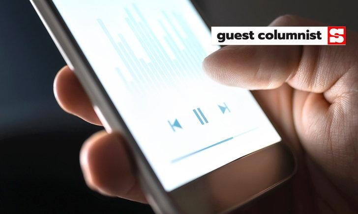 คนฟังเพลงกับ New Normal ในอนาคต โดย อนุสรณ์ สถิรรัตน์