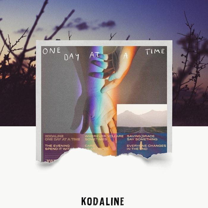 kodaline_albumcover_packshot