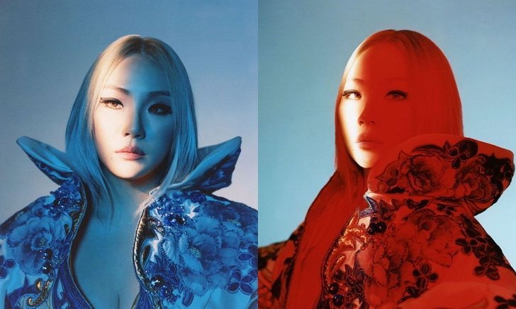 "CL ส่งเพลง pre-release ""+POST UP+"" แร็ปรัวๆ เรียกน้ำย่อยก่อนคัมแบ็คเต็มรูปแบบ"