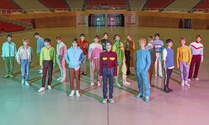 ลือสนั่น! NCT 2020 เตรียมกลับมาพร้อมอัลบั้มใหม่ รวมสมาชิก NCT ทั้งหมด ต.ค. นี้