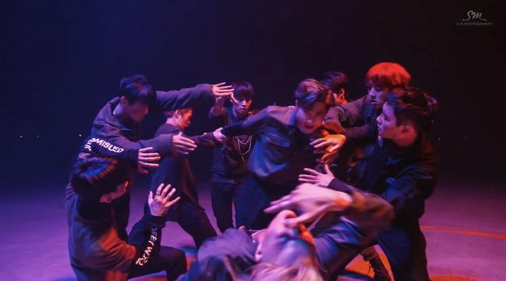 xiumin-teaser