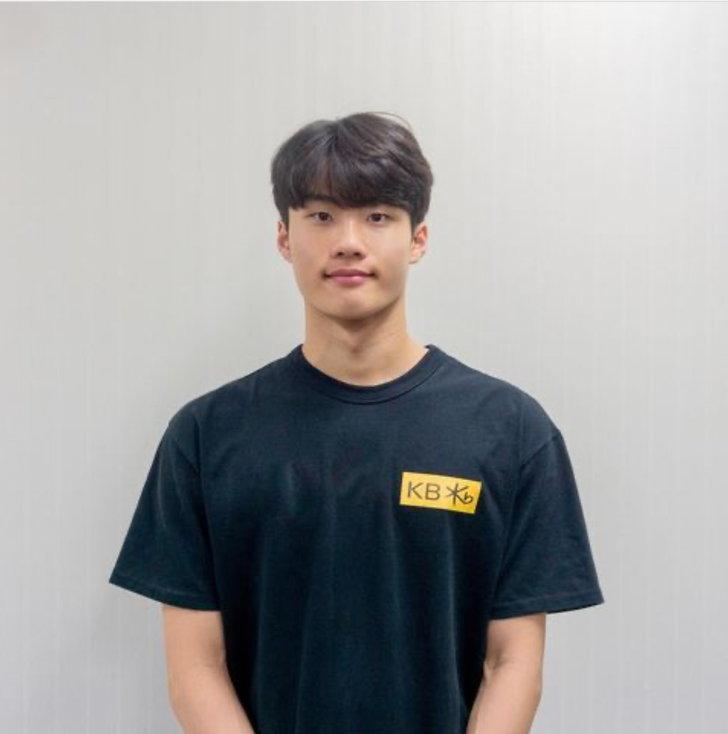 Hwang Sunwoo ฮวังซอนอู