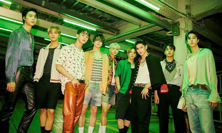 NCT 127 ชวนฟัง Sticker, the Enhanced Album ใน Spotify ฉลองคัมแบ็ค