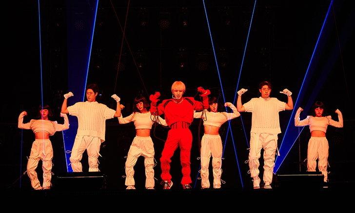 KEY วง SHINee ลุยเดี่ยวเอาอยู่ทั้งโชว์กับ Beyond LIVE คอรเสิร์ตเดี่ยวออนไลน์