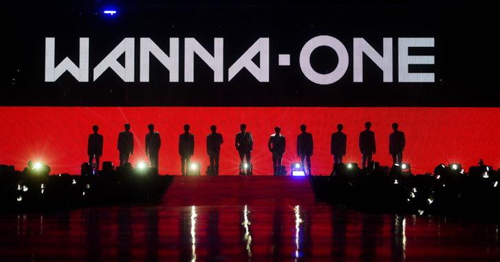 Wanna One เอาอยู่ ร้อง เล่น เต้น โชว์ สะกดคนดูอยู่หมัดทุกนาที