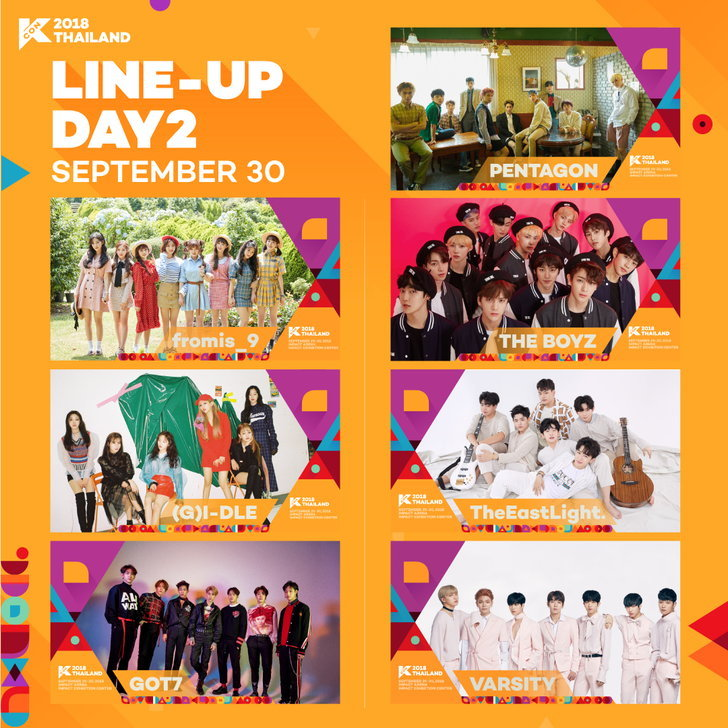 kcon18thailand_day2lineup