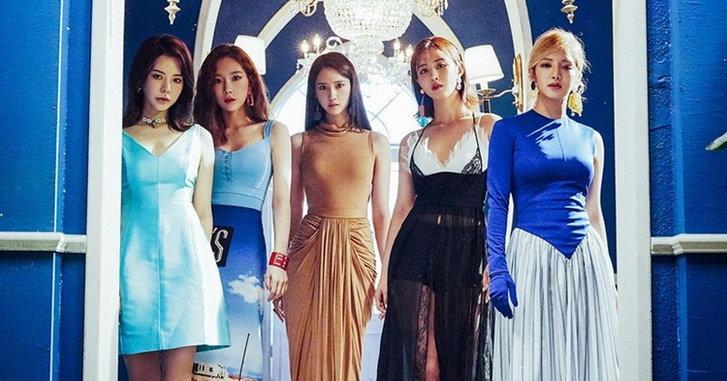 """Girls' Generation คัมแบ็คในยูนิตใหม่ Oh!GG พร้อมซิงเกิล """"Lil' Touch"""" 5 ก.ย. นี้"""