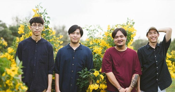 """""""Folk9"""" ประเดิมอัลบั้มเต็มชุดใหม่ด้วยความติดหูจาก """"แว่นกันแดด"""""""