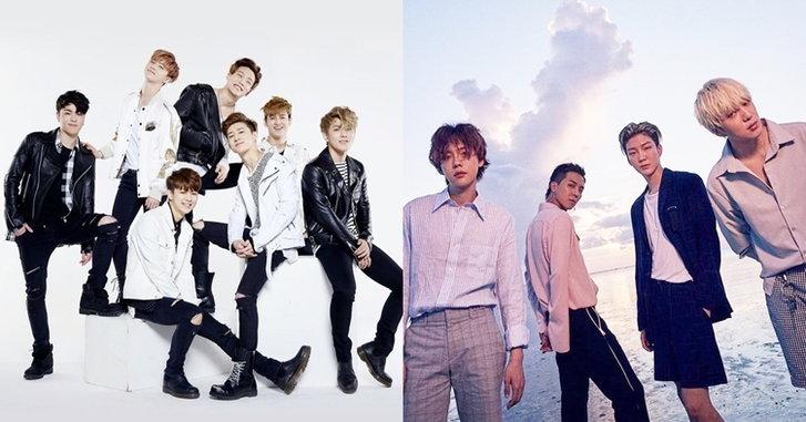 iKON-WINNER มาไทยรวดเดียว ปักหมุด 19-20-21 ตุลาคมนี้ ที่ธันเดอร์โดม