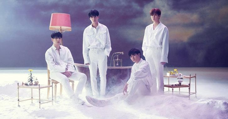 NU'EST W ขึ้นแท่นศิลปิน K-Pop กลุ่มแรกที่มีคอนเสิร์ต encore ในไทย