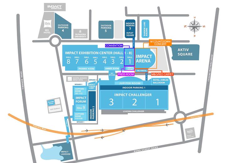 kcon2018thailand_venuemap