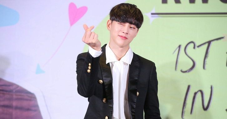 ควอน ฮยอนบิน โปรยเสน่ห์ละลายใจแฟนคลับแบบจัดเต็ม ในแฟนมีตติ้งเดี่ยวครั้งแรกในไทย