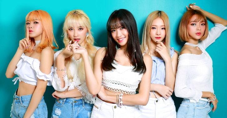ROSE QUARTZ 5 สาว 3 สัญชาติ เตรียมบุกงาน KCON 2018 THAILAND