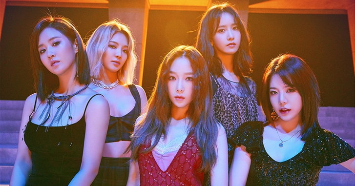 "Girls' Generation-Oh!GG โฉมใหม่ 5 คนกับไลน์ร้อง-เต้นสุดสตรองใน ""Lil' Touch"""