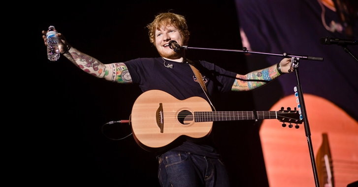 Ed Sheeran ส่งคลิปยืนยันมาไทยอีกครั้ง 28 เม.ย. 2019 ที่ราชมังคลากีฬาสถาน