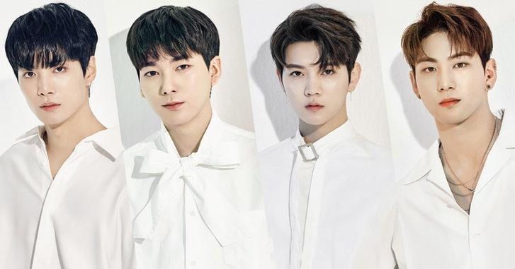 NU'EST W คนหล่อขอร้องเพลงไทยในคอนเสิร์ตอังกอร์เกาหลีครั้งแรกในไทย