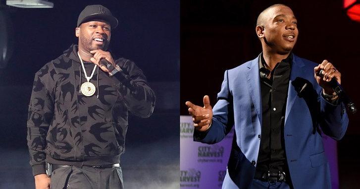 "50 Cent โชว์ความรวย! แกล้งซื้อตั๋วคอนเสิร์ต ""Ja Rule"" 200 ที่นั่งแล้วปล่อยให้ว่างเปล่า"