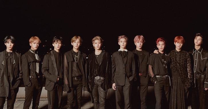 NCT 127 ขึ้นแท่นบอยแบนด์ K-POP ติดอันดับสูงสุดลำดับ 2 บนชาร์ตอัลบั้ม Billboard 200