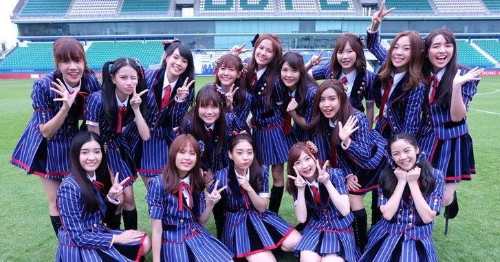 รวมผลงานเพลง Fan Song ที่ศิลปินดังลงมือทำให้สมาชิกวง BNK48