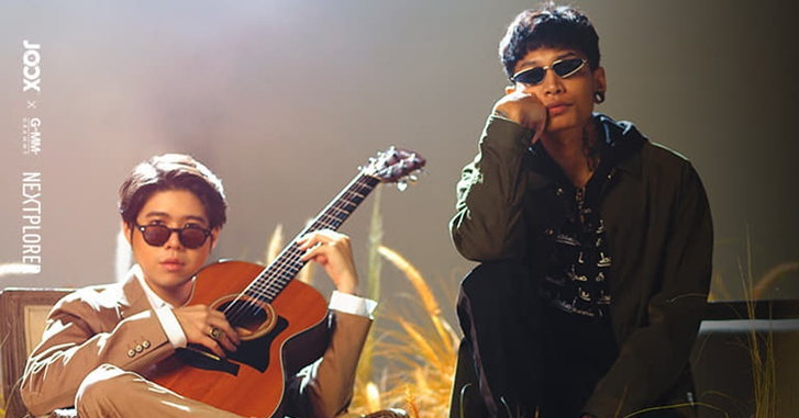 """อะตอม โชว์แร็ปครั้งแรก! จับมือ """"Maiyarap"""" ระเบิดอารมณ์เดือดในเพลงใหม่ """"Get You Out"""""""