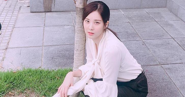 ซอฮยอน โชว์ลายมือเขียนภาษาไทย ทักทายแฟนๆ ก่อนงานแฟนมีตติ้งเดี่ยวครั้งแรก