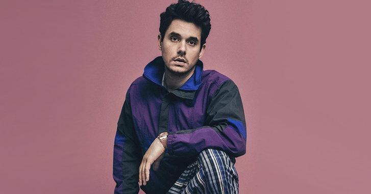 John Mayer คอนเฟิร์มมาแน่ 3 เม.ย. 2019 พร้อมคอนเสิร์ตเต็มรูปแบบครั้งแรกในไทย