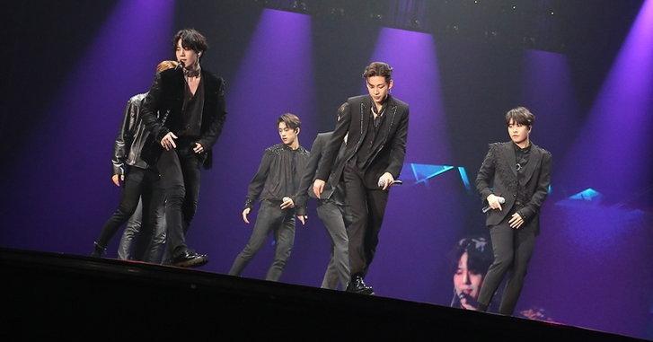 "GOT7 ส่งท้ายปีกับของขวัญชิ้นโตให้แฟนๆ ใน GOT7 NESTIVAL 2018 ""WINTER TALE"" IN BANGKOK"
