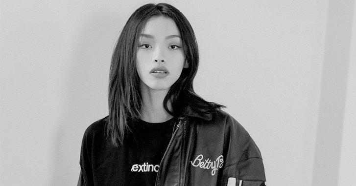 """ไอคอนแร็ปเปอร์คนใหม่ """"Lexie Liu"""" ไม่รักก็บ้าแล้ว"""