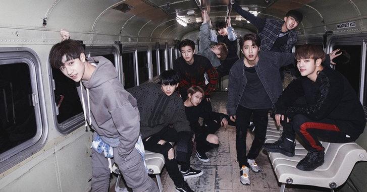 จับตามองเด็กปั้น JYP! 9 หนุ่ม Stray Kids แววดีอนาคตไกล ต้นปีหน้ามาแน่