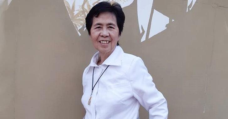 """""""ว.วัชญาน์"""" ผู้แต่งผลงานเพลงดัง """"สาวเจียงฮาย"""" เสียชีวิตในวัย 68 ปี"""