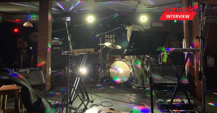 """เอ่ยคำร่ำลา """"PLAY YARD by Studio Bar"""" กับบทสนทนาว่าด้วยดนตรีนอกกระแสในไทย"""