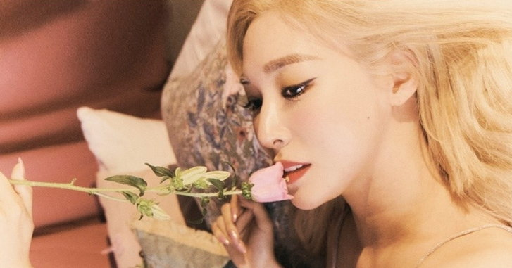 """Tiffany Young"" เผยลุคสุดแซ่บผ่านเพลงใหม่และ EP ล่าสุด ""Lips On Lips"""